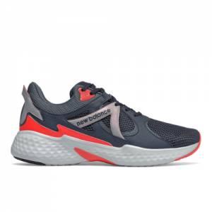 New Balance Fresh Foam Yaru Iridescent Men's Running Shoes - Navy (MYARURN)