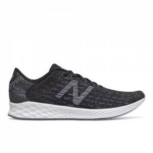 New Balance Fresh Foam Zante Pursuit Men's Running Shoes - Black (MZANPBK)