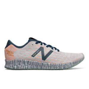 New Balance Fresh Foam Zante Pursuit United Airline NYC Half Men's Running Shoes - (MZANPNY)