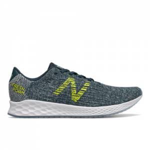 New Balance Fresh Foam Zante Pursuit Men's Running Shoes - Dark Blue (MZANPSY)