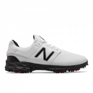 New Balance Fresh Foam LinksPro Men's Golf Shoes - White (NBG4001WK)