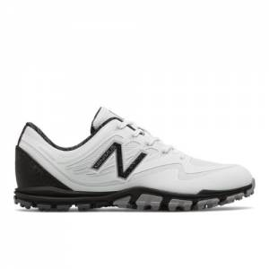 New Balance Minimus Golf 1005 Women's Shoes - White (NBGW1005W)