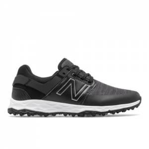 New Balance Fresh Foam LinksSL Womens Golf Shoes - Black (NBGW4000B)