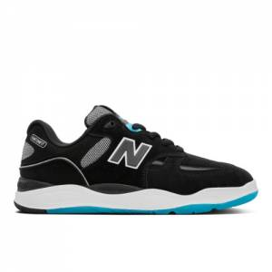 New Balance Numeric 1010 Men's Skateboarding Shoes - Black (NM1010BI)