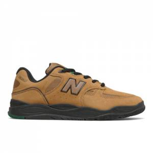 New Balance Numeric 1010 Men's Skateboarding Shoes - Brown (NM1010TR)