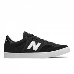 New Balance Numeric 212 Men's Skate Shoes - Black (NM212OGB)