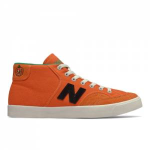 New Balance 213 Men's Mid-Top Shoes - Orange (NM213BAK)