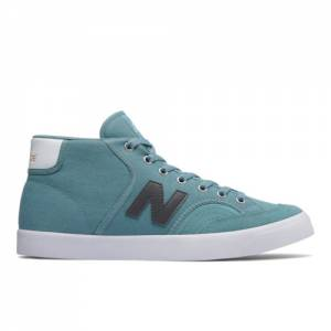 New Balance Pro Court Mid Numeric 212 Men's Shoes - Blue (NM213BFG)