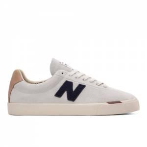 New Balance Numeric 22 Men's Skateboarding Shoes - Off White (NM22PRT)