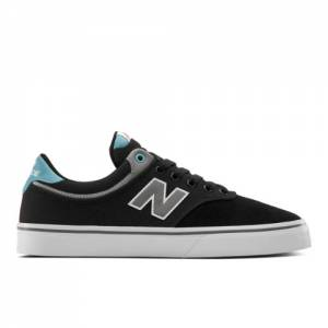 New Balance Numeric 255 Men's Lifestyle Shoes - Black (NM255BBR)