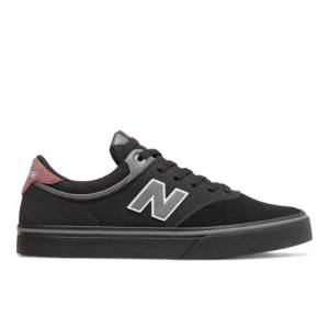 New Balance 255 Men's Numeric Shoes - Black (NM255BBU)