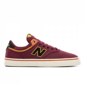 New Balance Numeric 255 Men's Lifestyle Shoes - Red (NM255LOK)