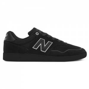 New Balance Numeric 288 Men's Skate Shoes - Black (NM288PAS)