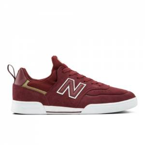 New Balance Numeric NM288 Sport Men's Lifestyle Shoes - Red (NM288SFL)
