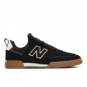 New Balance Numeric NM288 Sport Men's Lifestyle Shoes - Black (NM288SGM)