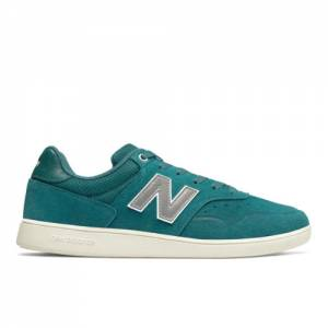 New Balance Numeric 288 Men's Shoes - Green (NM288YLW)