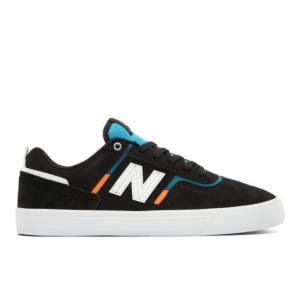 New Balance Numeric NM306 Men's Skateboarding Shoes - Black (NM306PAP)