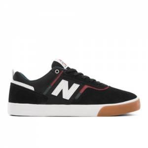 New Balance NM306V1 Men's Skateboarding Shoes - Black (NM306RST)
