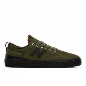 New Balance Numeric 379 Men's Lifestyle Shoes - Green / Black (NM379ARM)