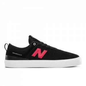 New Balance Numeric NM379 Skateboarding Shoes in Black (NM379BLR)