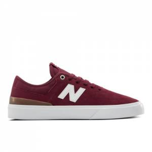 New Balance Numeric 379 Men's Lifestyle Shoes - Red (NM379BUG)