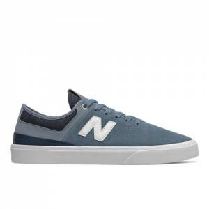 New Balance Numeric 379 Men's Lifestyle Shoes - Blue (NM379CHM)