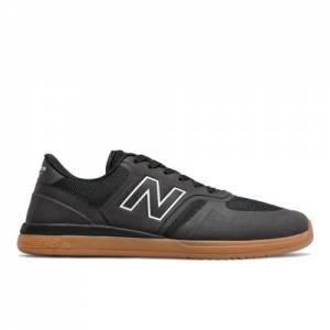 New Balance Numeric 420 Men's Lifestyle Shoes - Black (NM420GUM)