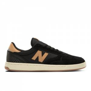 New Balance Numeric 440 Men's Skateboarding Shoes - Black (NM440BNT)