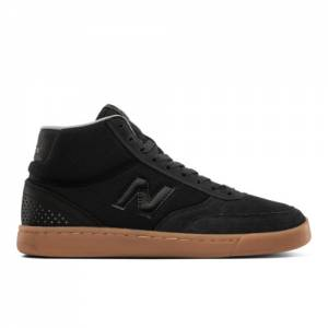New Balance Numeric 440 High Men's Skateboarding Shoes - Black (NM440HPB)