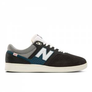 New Balance Numeric 508 Men's Skateboarding Shoes - Dark Grey (NM508GRB)