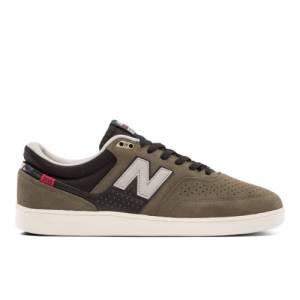 New Balance NM508V1 Men's Skateboarding Shoes - Green (NM508OLV)