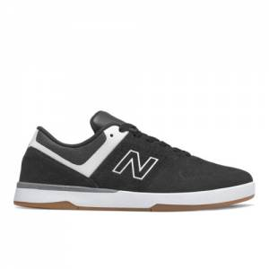 New Balance PJ Stratford 533 Men's Numeric Shoes - Black (NM533PM2)
