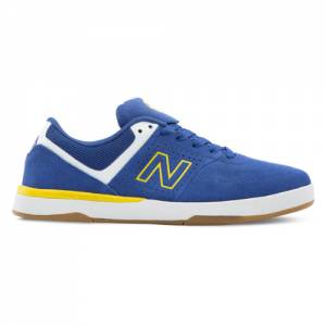 New Balance Numeric 533v2 Men's Shoes - (NM533RY2)