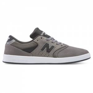 New Balance Numeric 598 Men's Shoes - Grey (NM598GGG)