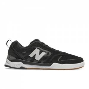 New Balance Numeric 868 Men's Shoes - Black (NM868BGG)