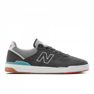 New Balance Numeric 913 Men's Lifestyle Shoes - Grey (NM913GWW)