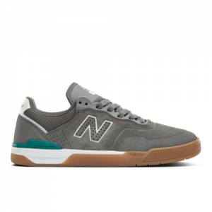 New Balance Numeric 913 Men's Lifestyle Shoes - Grey (NM913GYT)