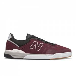 New Balance 913 Numeric Men's Lifestyle Shoes - Red (NM913OBG)