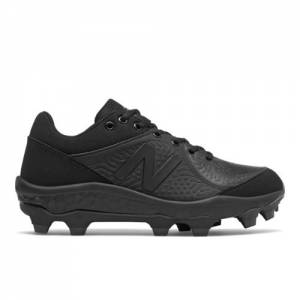 New Balance 3000v5 Fresh Foam Triple Black TPU Cleats Men's Baseball Shoes (PL3000AK)