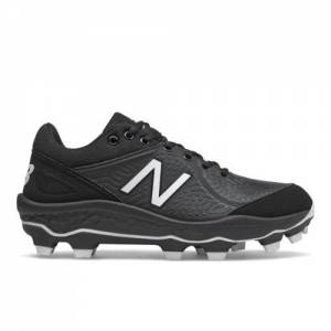 New Balance Fresh Foam 3000v5 TPU Cleats Men's Baseball Shoes - Black (PL3000S5)
