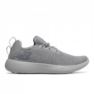 New Balance NB RCVRY Men's Pre/Post-Game Shoes - Grey (RCVRYGG)