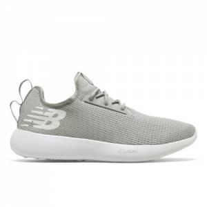 New Balance NB RCVRY Men's Pre / Post-Game Shoes - Grey / White (RCVRYGY)