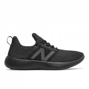 New Balance RCVRY v2 Men's Pre / Post-Game Shoes - Black (RCVRYK2)