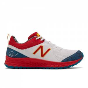 New Balance Fresh Foam 3000v5 David Sunflower Seed, Turf Baseball Shoes - (T3000DS5)