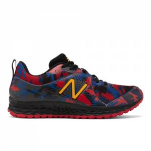 New Balance Fresh Foam 3000v5 Armed Forces Day Turf Baseball Shoes - Camo (T3000MD5)