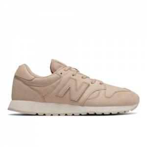 New Balance 520 Unisex Running Classics Sneakers Shoes - Beach Sand (U520BA)