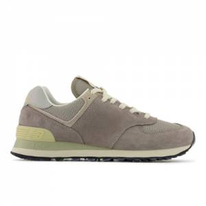 New Balance Unisex 574 Un-N-Ding Lifestyle Shoes - Grey (U574GDY)