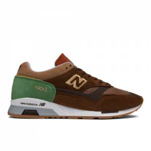 New Balance 1500 Made in UK Men's Shoes - Brown (M1500LN)