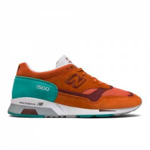 New Balance 1500 Made in UK Men's Shoes - Orange (M1500SU)