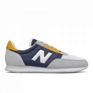 New Balance Unisex UL720SV1 Lifestyle Shoes - Navy (UL720SC1)